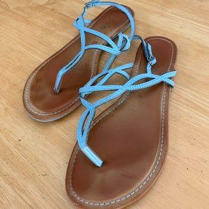 Sunny Feet Sandals - ModCloth